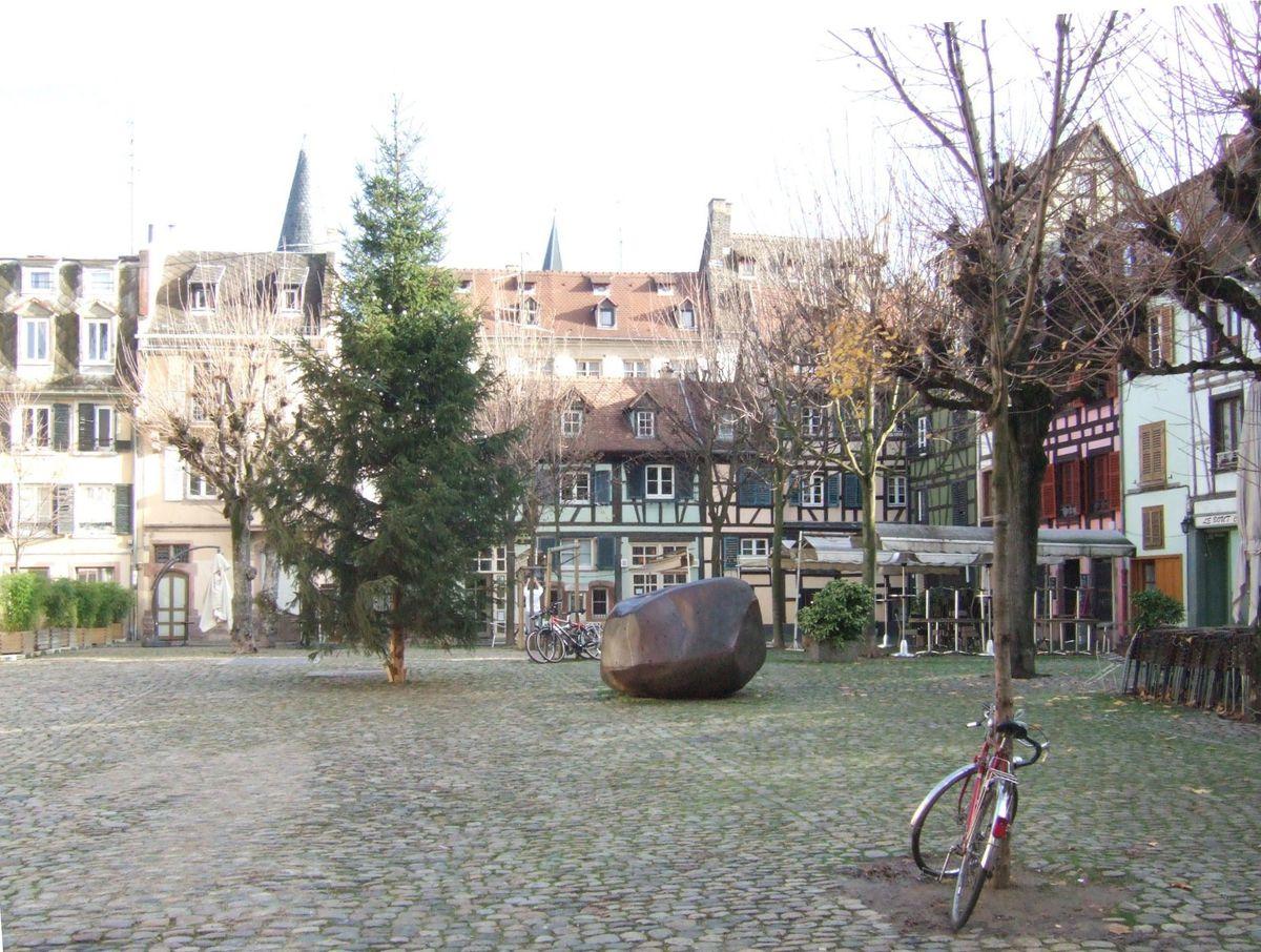lieu de rencontre gay strasbourg à Pontoise