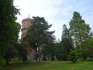 Parc du Château d\'eau (Colmar) — Archi-Wiki