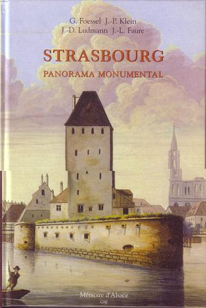 Source Strasbourg Panorama Monumental (édition G4J) (Livre).jpg