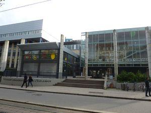 Restaurant Universitaire (Strasbourg) 1 — Archi-Wiki