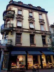 Colmar 5 Rue Des Jardins