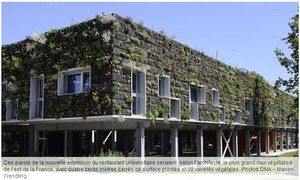 Rue du Loess Restaurant Universitaire (Strasbourg) — Archi-Wiki